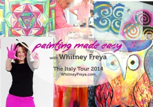 Painting Made Easy Graphic Italy_3